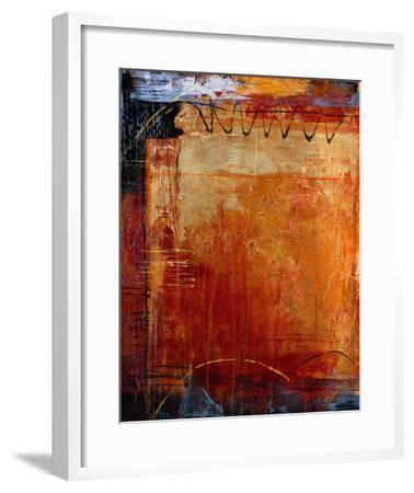 Haywire I-Angellini-Framed Giclee Print