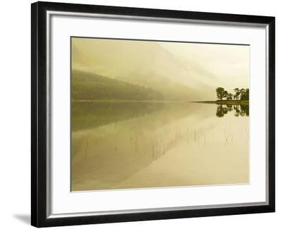 Point-Jo Crowther-Framed Giclee Print