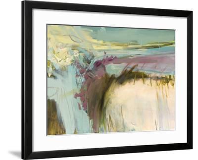 Highland Vista-Beth Wintgens-Framed Giclee Print