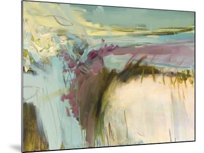 Highland Vista-Beth Wintgens-Mounted Giclee Print