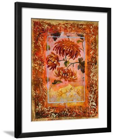 Incorniciato II-Georgie-Framed Giclee Print
