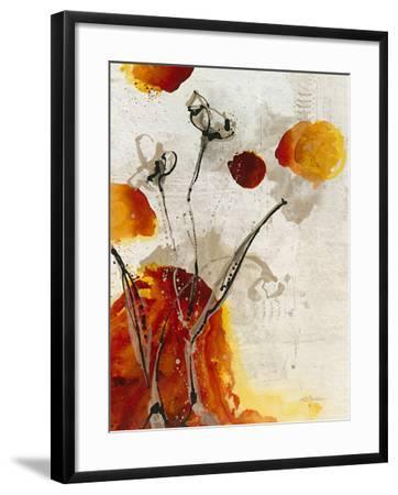 Chile I-Carney-Framed Giclee Print