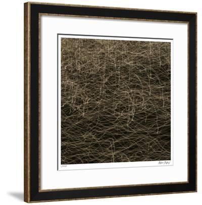 Number 12-Andrew Bedford-Framed Giclee Print