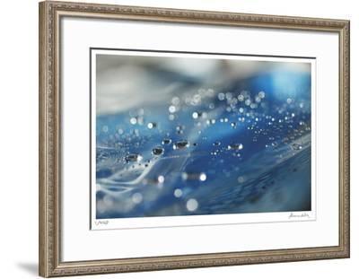 H2O 6-Florence Delva-Framed Giclee Print