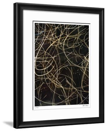 Number 10-Andrew Bedford-Framed Giclee Print