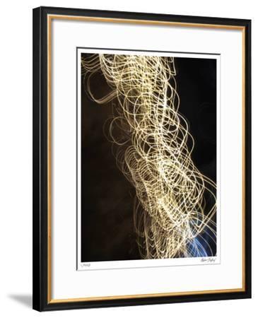 Number 24-Andrew Bedford-Framed Giclee Print