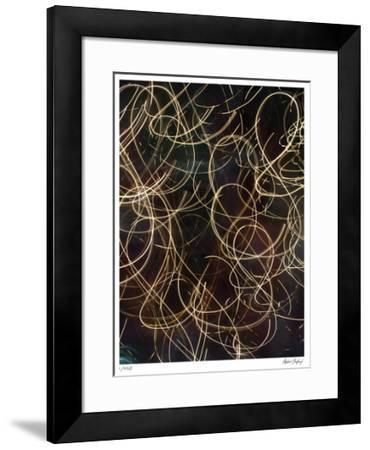Number 9-Andrew Bedford-Framed Giclee Print