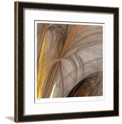 Flash Point 2-James Burghardt-Framed Giclee Print