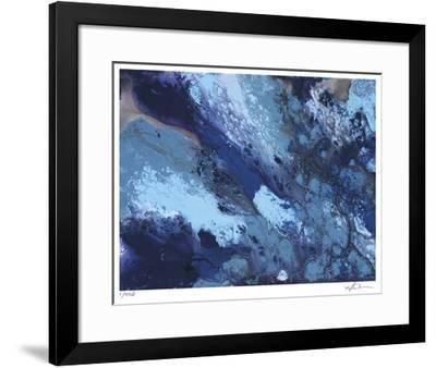 In the Light of the Moon-Destiny Womack-Framed Giclee Print