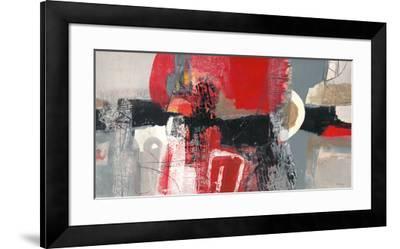 Passione-Maurizo Piovan-Framed Art Print