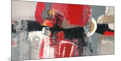 Passione-Maurizo Piovan-Mounted Art Print