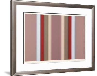 Countessian I-Barry Nelson-Framed Collectable Print