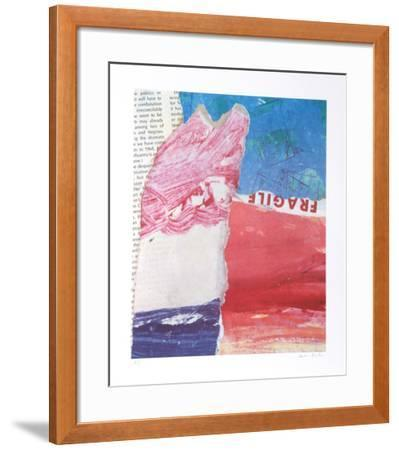 Untitled 1-Ben Aritz-Framed Collectable Print