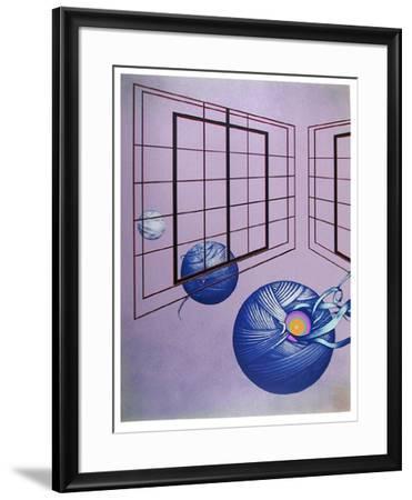 Untitled 7-Rita Simon-Framed Limited Edition
