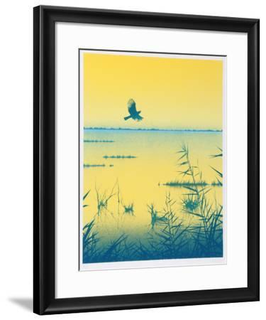L'Envoi-Daniel Sciora-Framed Collectable Print