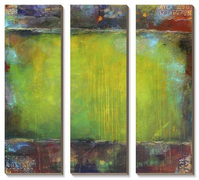 Enchanted Secrets-Erin Ashley-Framed Canvas Art Set