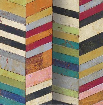 Racks & Stacks II-Susan Hayes-Art Print