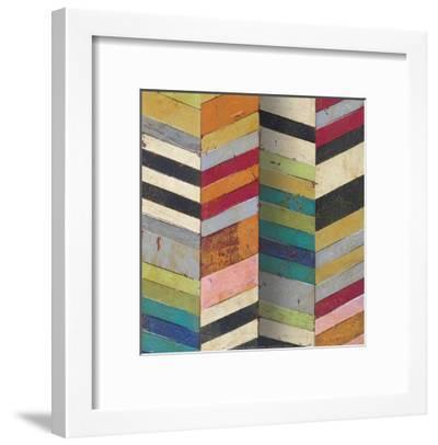 Racks & Stacks II-Susan Hayes-Framed Art Print