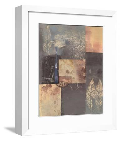 Remembrance I-Laurie Fields-Framed Giclee Print