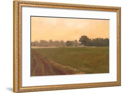 Heat-Megan Lightell-Framed Giclee Print