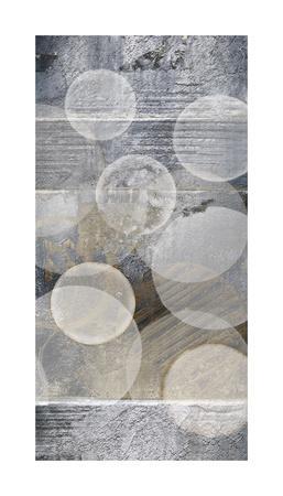 Tahitian Pearls I-Noah Li-Leger-Framed Giclee Print