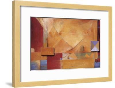 Poet's Passage-Don Li-Leger-Framed Giclee Print