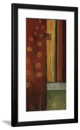 Well Balanced III-Ursula Salemink-Roos-Framed Giclee Print
