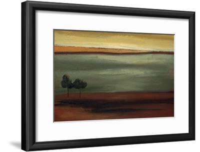 Morning Song-Ursula Salemink-Roos-Framed Giclee Print