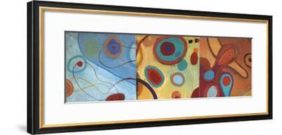 String Theory II-Don Li-Leger-Framed Giclee Print