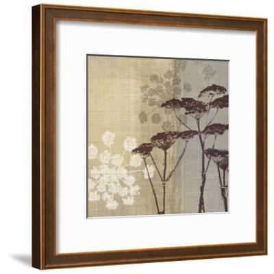 Lace II-Tandi Venter-Framed Giclee Print