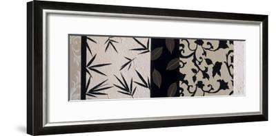 Pattern Play II-Rita Vindedzis-Framed Giclee Print