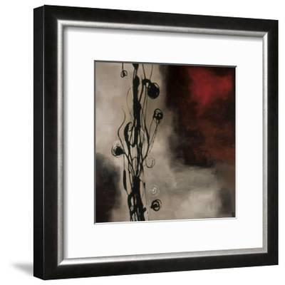 Musical Ideas-Laurie Maitland-Framed Giclee Print