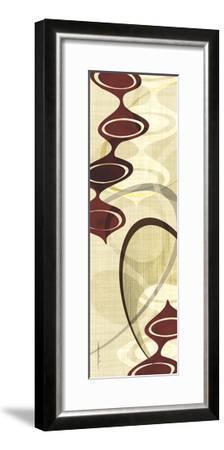 Avant-Garde II-Ahava-Framed Giclee Print