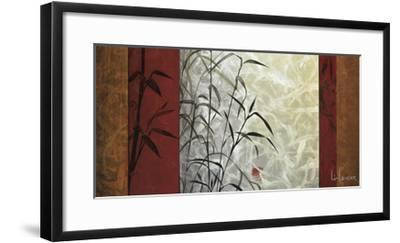 View from Huang Shan-Don Li-Leger-Framed Giclee Print