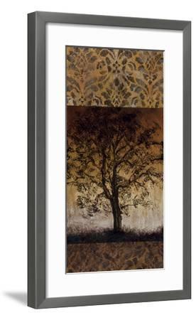 Oak Tree I-Lynn Kelly-Framed Giclee Print
