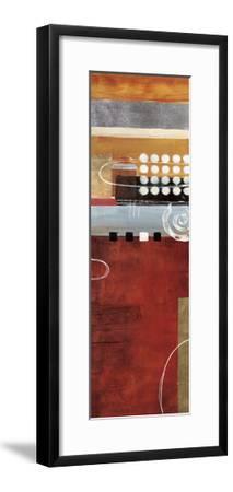 Ironia de Otono-Nancy Villarreal Santos-Framed Giclee Print