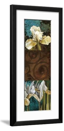 From My Garden I-Linda Thompson-Framed Giclee Print