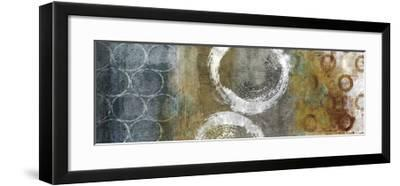 Tranquility II-Keith Mallett-Framed Giclee Print
