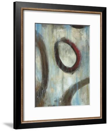 Grayson's Loops I-Wani Pasion-Framed Giclee Print