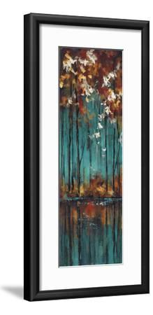 The Mirror II-Luis Solis-Framed Giclee Print