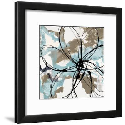 Free Flow I-Natasha Barnes-Framed Giclee Print
