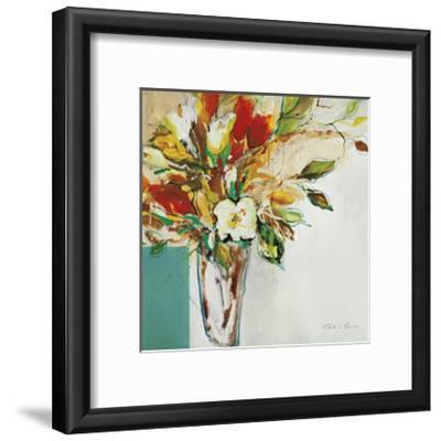 Burst of Spring-Natasha Barnes-Framed Giclee Print