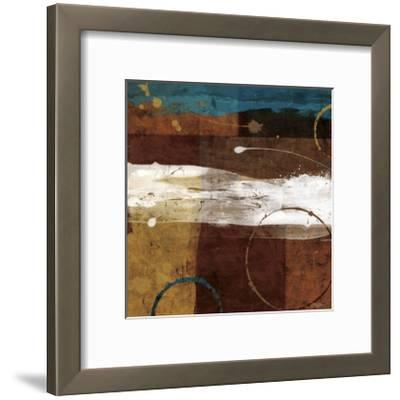 Veritas-Keith Mallett-Framed Giclee Print