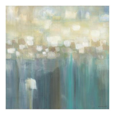 Aqua Light-Karen Lorena Parker-Giclee Print