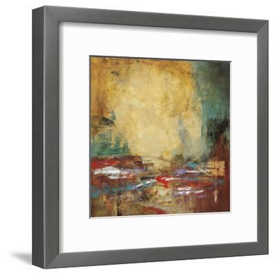 Abulia-Nancy Villarreal Santos-Framed Giclee Print