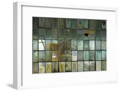 Broken-Michael O'Toole-Framed Giclee Print