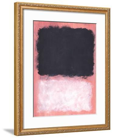 Untitled, 1967-Mark Rothko-Framed Art Print
