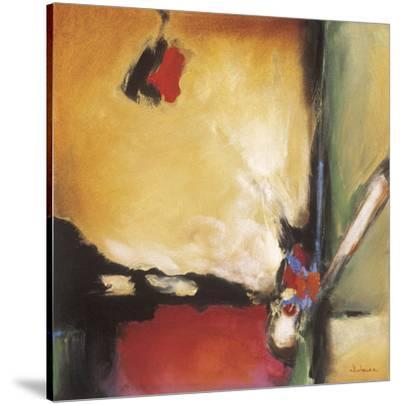 Apollo-Noah Li-Leger-Stretched Canvas Print