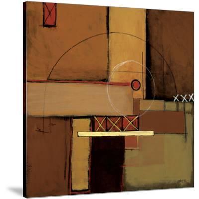 Ariel View II-Patrick St^ Germain-Stretched Canvas Print