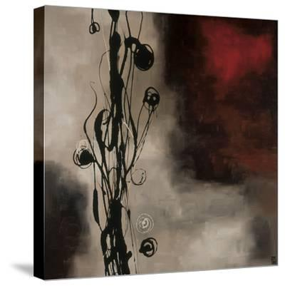Musical Ideas-Laurie Maitland-Stretched Canvas Print